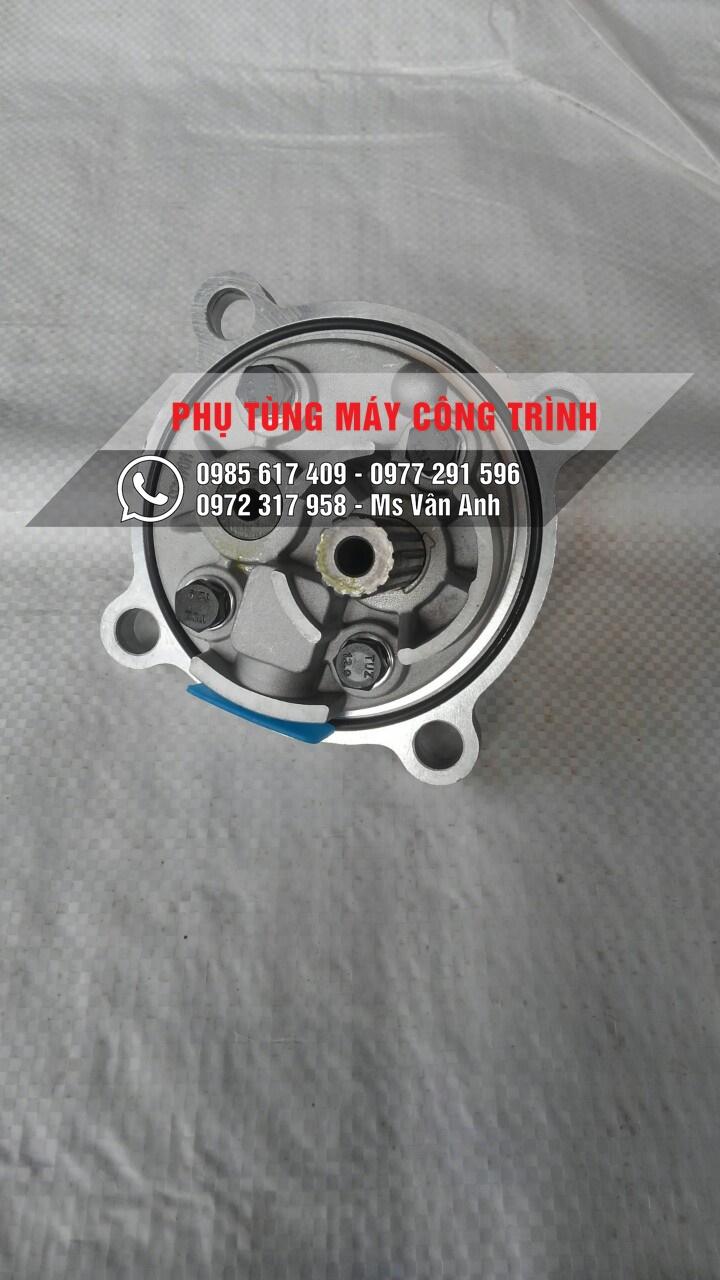 Bơm vét biến mô xe ủi SD hàng chính hãng- giá tốt nhất Hà Nội