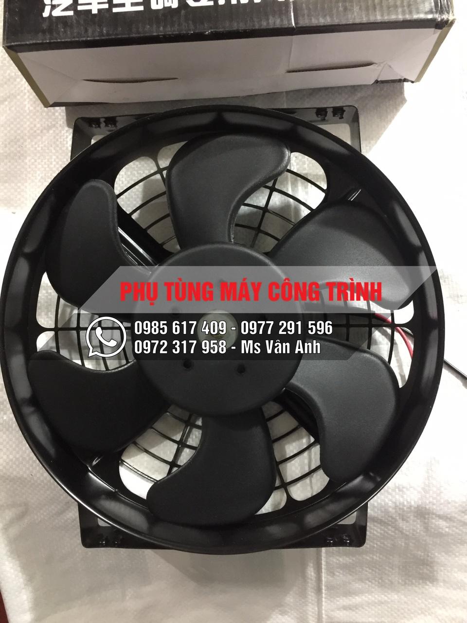 Cánh quạt dàn nóng ZL50C giá rẻ nhất Hà Nội