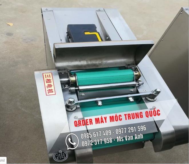 Máy cắt rau củ quả, Dụng cụ cắt rau công nghiệp chuyên dụng