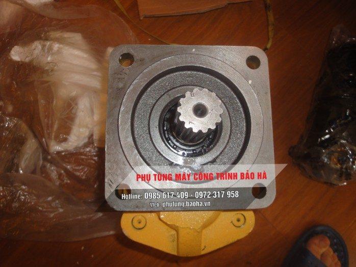 Bơm lái XCMG LW500F hàng đẹp - chất lượng đảm bảo