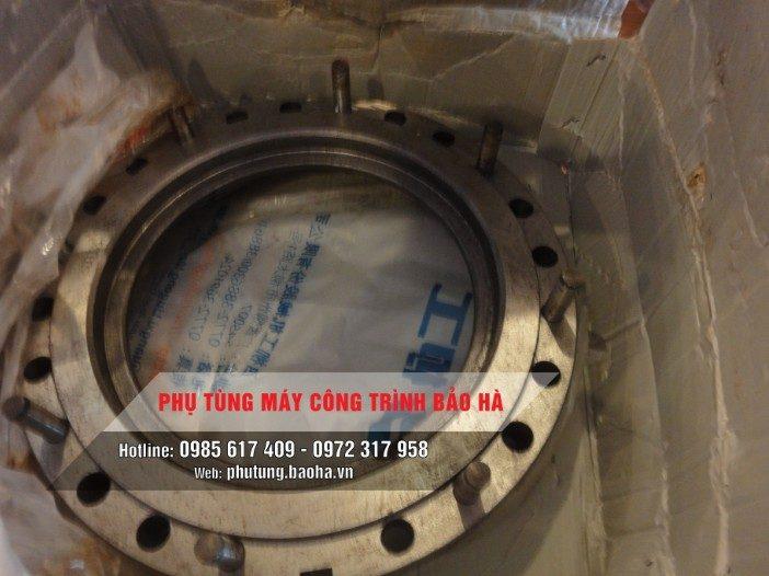 Rọn côn Liugong 50C hàng chính hãng tại Hà Nội